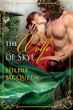 The Wolf of Sky -- Hildie McQueen