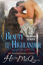 Beauty and the Highlander -- Hildie McQueen