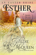 Esther, An Easter -- Hildie McQueen