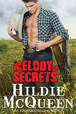 Melody of Secrets -Hildie McQueen