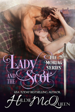 Lady and the Scot -- Hildie McQueen
