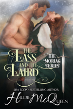 The Lass and the Laird -- Hildie McQueen