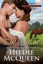 The Outlaw -- Hildie McQueen